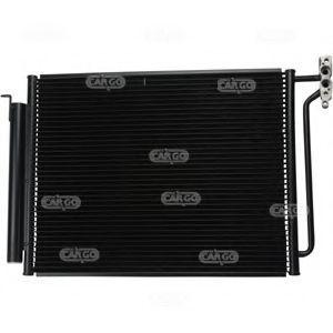 Радиатор кондиционера CARGO 260017