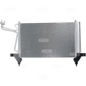 Радиатор кондиционера CARGO 260024