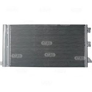 Радиатор кондиционера CARGO 260027