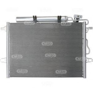 Радиатор кондиционера CARGO 260034