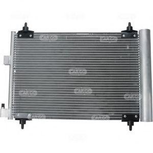 Радиатор кондиционера CARGO 260051