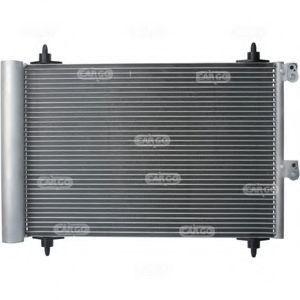 Радиатор кондиционера CARGO 260056
