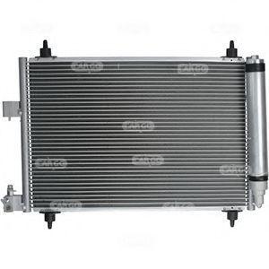 Радиатор кондиционера CARGO 260057