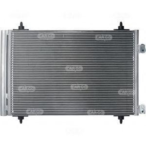 Радиатор кондиционера CARGO 260058