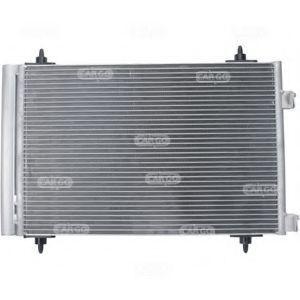 Радиатор кондиционера CARGO 260059