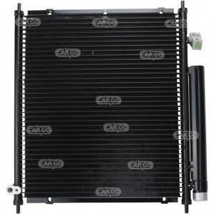 Радиатор кондиционера CARGO 260063