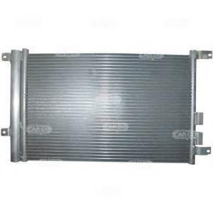 Радиатор кондиционера CARGO 260340