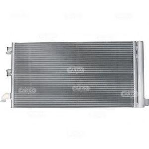 Радиатор кондиционера CARGO 260352