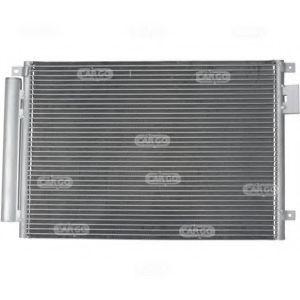 Радиатор кондиционера CARGO 260353