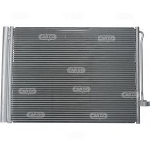 Радиатор кондиционера CARGO 260357