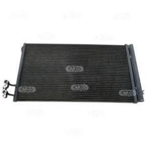 Радиатор кондиционера CARGO 260360