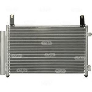 Радиатор кондиционера CARGO 260361