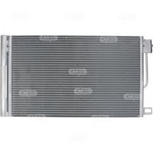 Радиатор кондиционера CARGO 260363