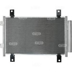 Радиатор кондиционера CARGO 260365