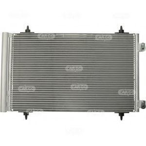 Радиатор кондиционера CARGO 260369