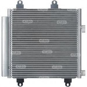 Радиатор кондиционера CARGO 260373