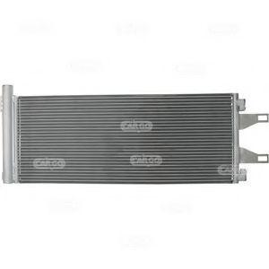 Радиатор кондиционера CARGO 260374