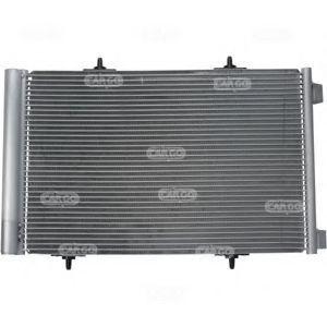 Радиатор кондиционера CARGO 260376