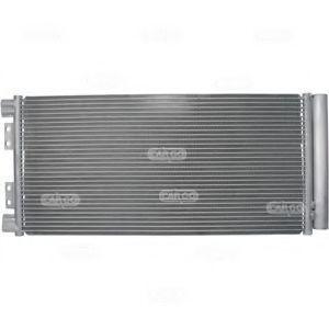 Радиатор кондиционера CARGO 260393