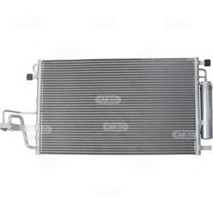 Радиатор кондиционера CARGO 260396