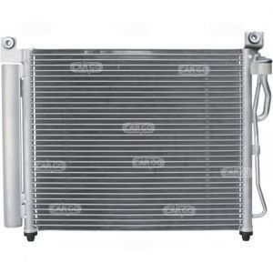 Радиатор кондиционера CARGO 260404