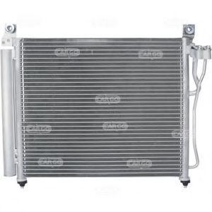Радиатор кондиционера CARGO 260405
