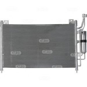 Радиатор кондиционера CARGO 260411