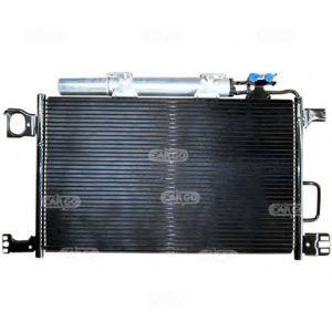 Радиатор кондиционера CARGO 260421