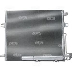 Радиатор кондиционера CARGO 260425