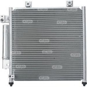 Радиатор кондиционера CARGO 260450
