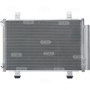 Радиатор кондиционера CARGO 260451