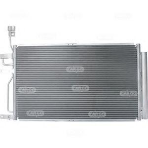 Радиатор кондиционера CARGO 260455
