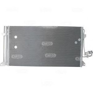 Радиатор кондиционера CARGO 260499