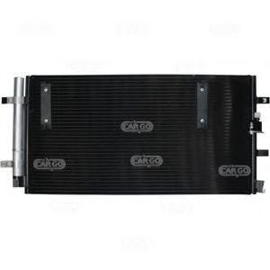 Радиатор кондиционера CARGO 260509