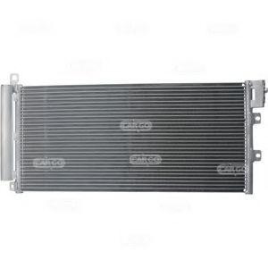 Радиатор кондиционера CARGO 260701