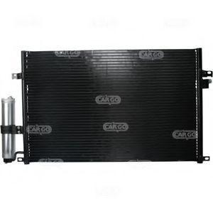 Радиатор кондиционера CARGO 260730