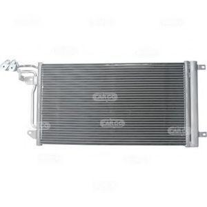 Радиатор кондиционера CARGO 260739