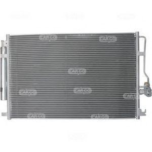 Радиатор кондиционера CARGO 260745