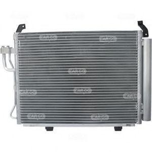 Радиатор кондиционера CARGO 260765