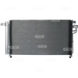 Радиатор кондиционера CARGO 260769