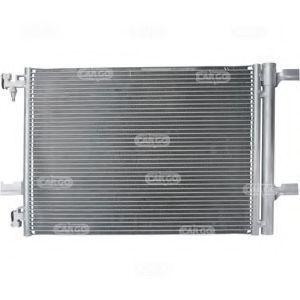 Радиатор кондиционера CARGO 260771