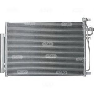 Радиатор кондиционера CARGO 260862