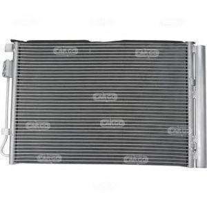 Радиатор кондиционера CARGO 260939