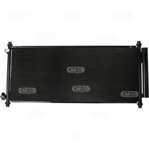 Радиатор кондиционера CARGO 260950