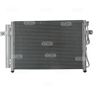 Радиатор кондиционера CARGO 260954