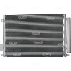 Радиатор кондиционера CARGO 261016