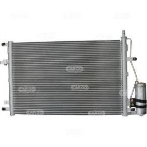 Радиатор кондиционера CARGO 261018