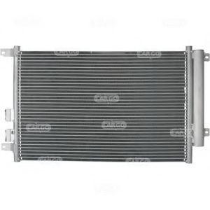 Радиатор кондиционера CARGO 261019