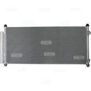 Радиатор кондиционера CARGO 261025