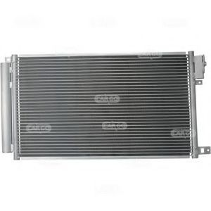 Радиатор кондиционера CARGO 261027